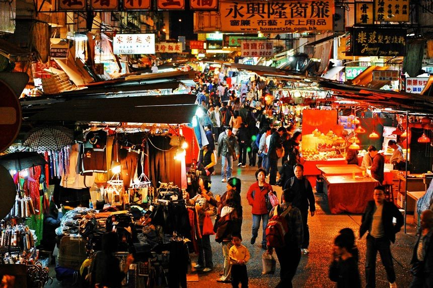 List of 22 Best Wholesale Markets in China You Should Visit